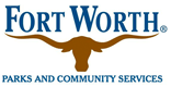Fort Worth Parks and Recreation Logo