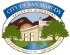 San Marcos Parks and Recreation Logo