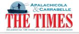 Apalachicola & Carrabelle: The Times